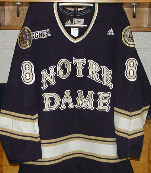 watch efa07 35175 Notre Dame Hockey Font Vol. I - forum   dafont.com