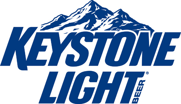 keystone beer logo pictures to pin on pinterest pinsdaddy Bud Light Logo Black and White Bud Light Logo Clip Art