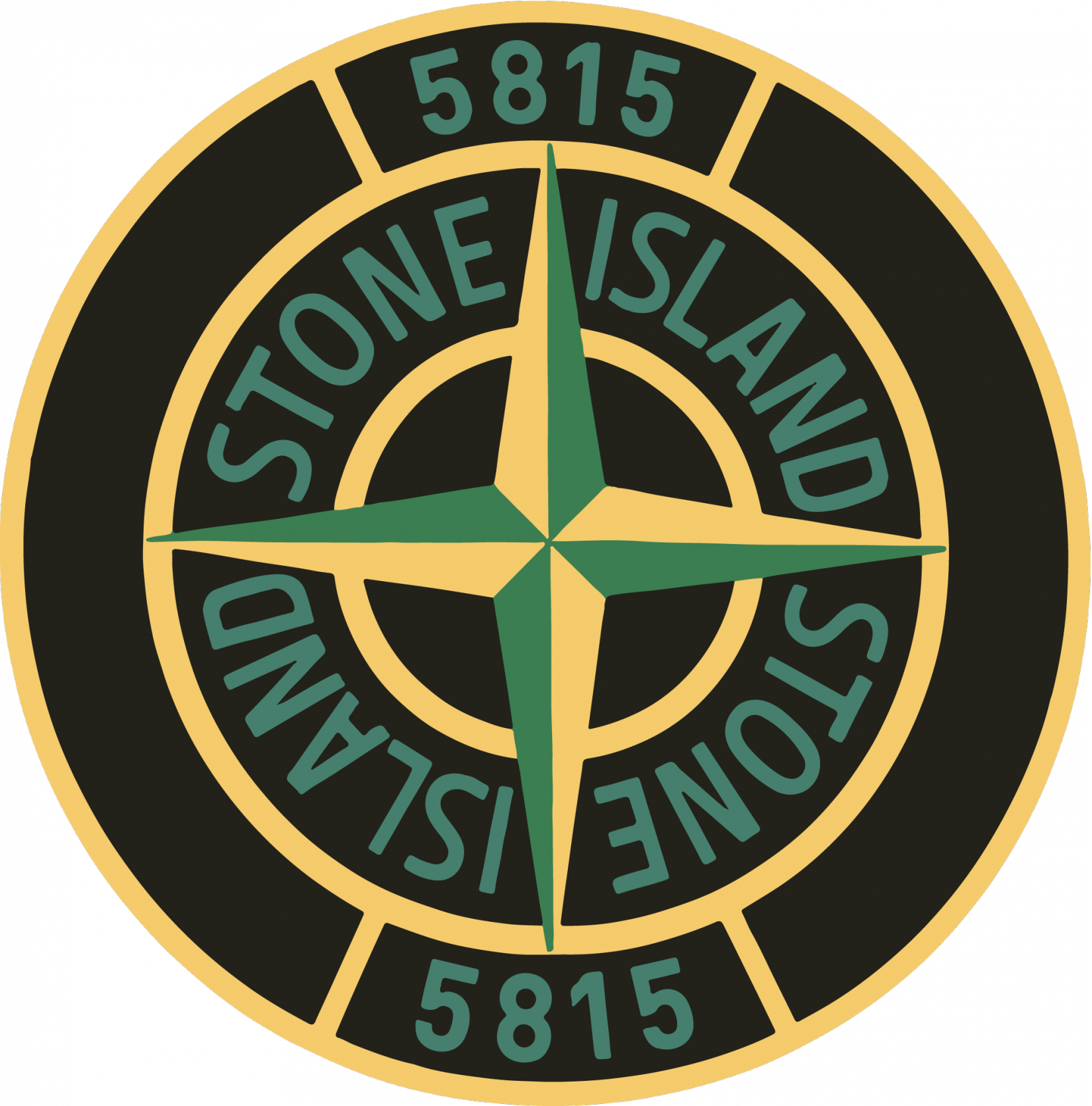 The Stone Island Font