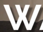 Font name of 'W'?