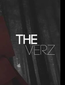 'The Verz' font name please?