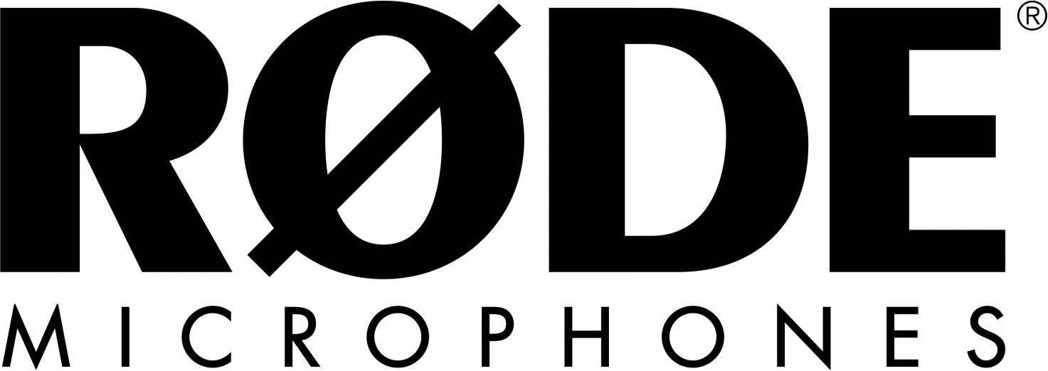 RØDE Logo Font - forum | dafont.com