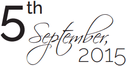 PLEASE SHARE THE LINK OF THE FONT USED IN THE WORD SEPTEMBER