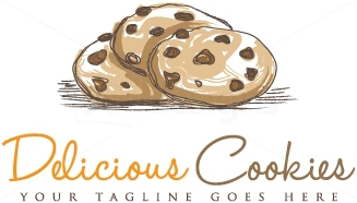 Delicious Cookies   font? :(