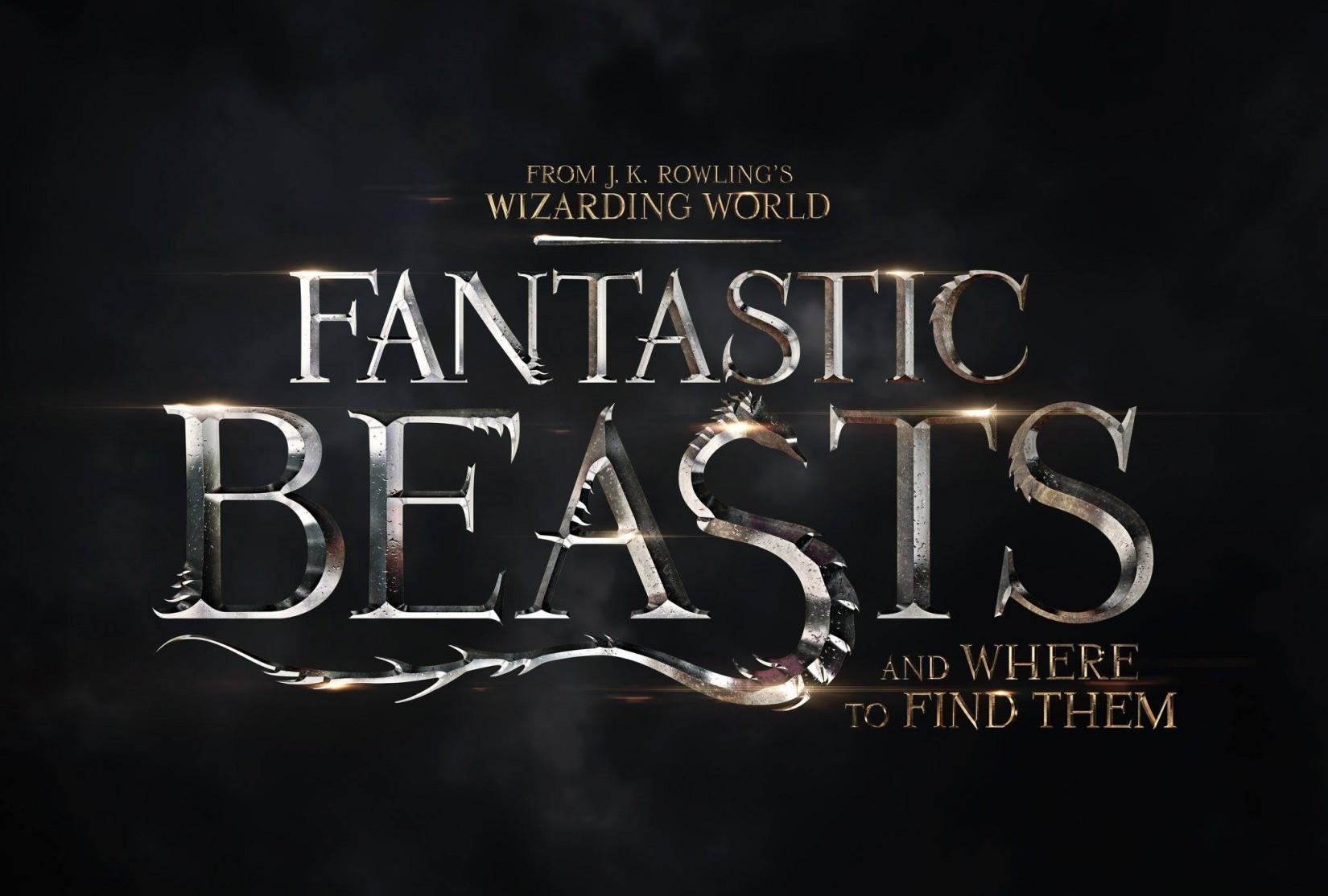 Fantastic Beasts font? - forum | dafont.com