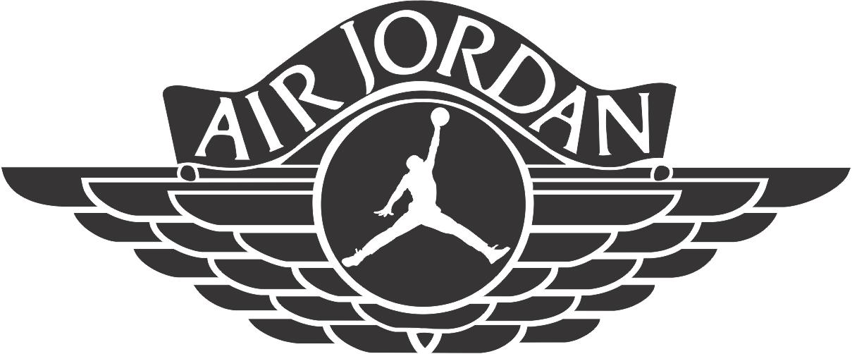 air jordan wings logo hd image