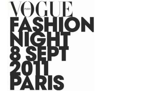 VOGUE FASHION NIGHT
