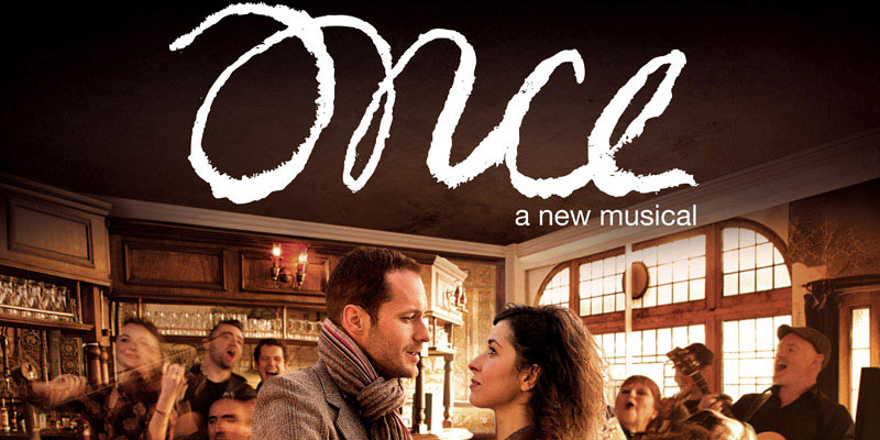 Once the Musical - forum | dafont.com