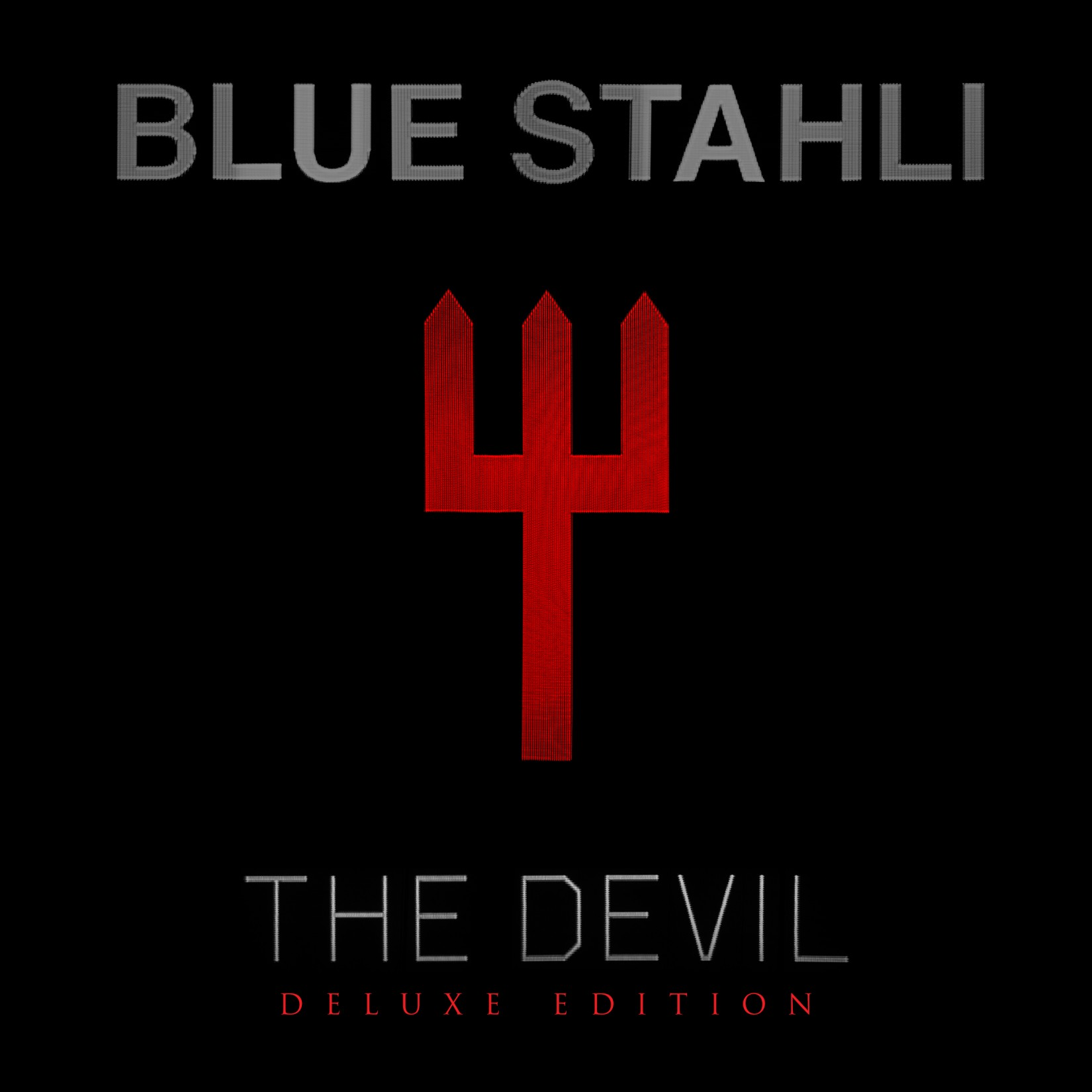 Lucifer Font: Blue Stahli: The Devil Fonts? - Forum