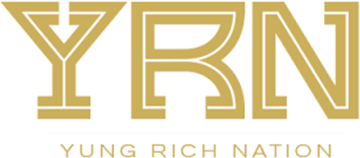 What font is this? YRN