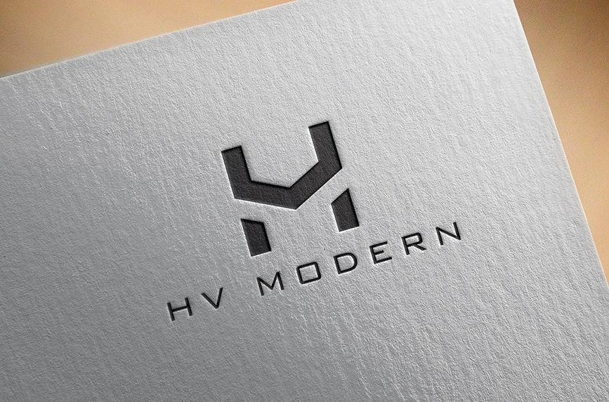 HV MODERN FONT - forum | dafont.com
