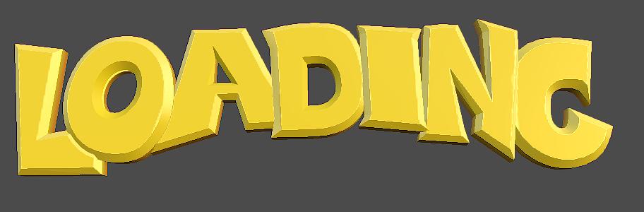 loading font forum