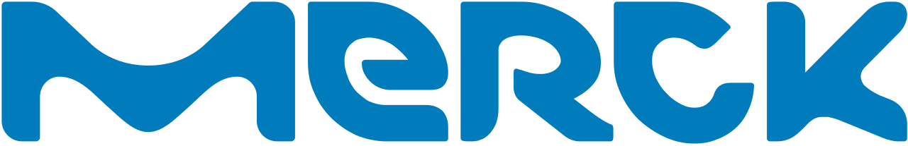Merck logo transparent