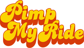 i was on pimp my ride