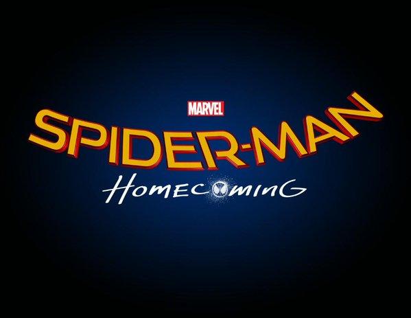 SPIDER-MAN HOMECOMING - forum | dafont com