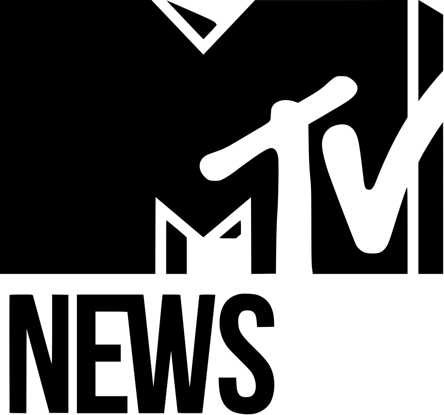 news from mtv uk s font forum dafont com rh dafont com  mtv logo font generator
