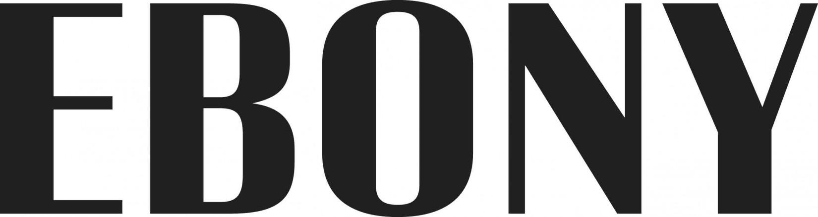 黒檀の雑誌のロゴ
