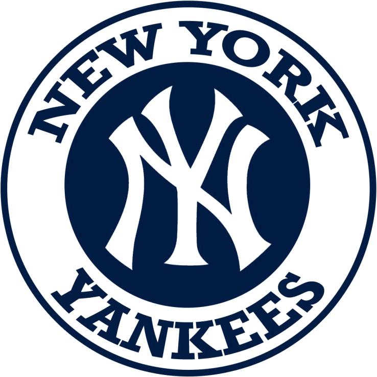 Yankee logo font