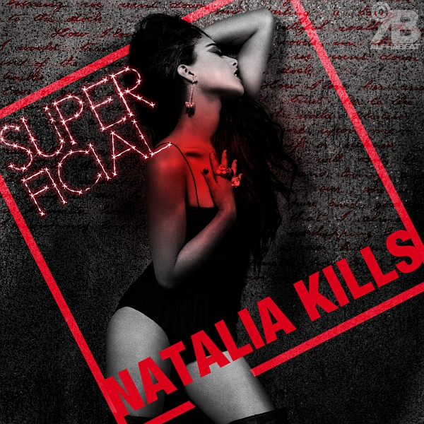 "What's The ""Superficial""'s font??"