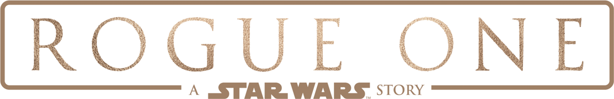 Image result for rogue one logo
