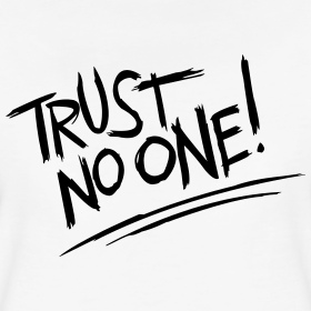 gravity falls trust no one forum