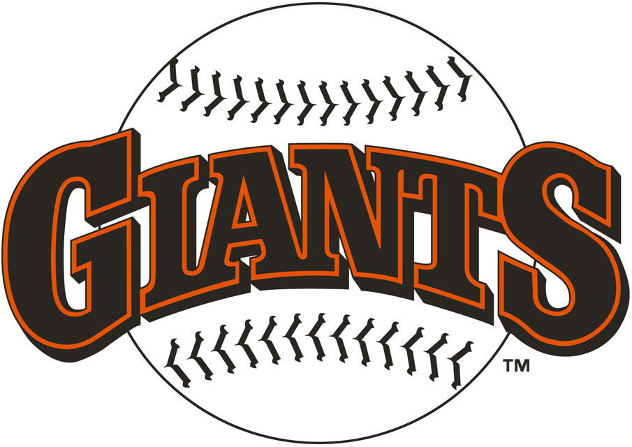 old giants logo - forum | dafont.com