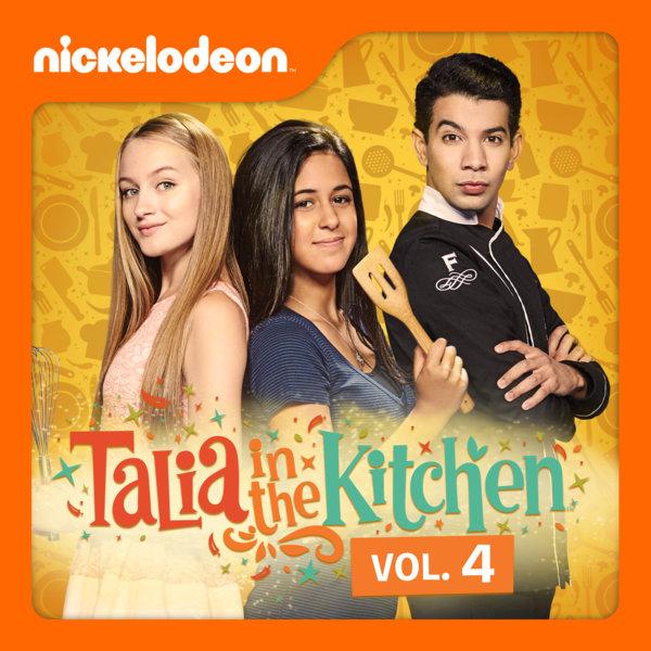 Talia In The Kitchen - forum | dafont.com