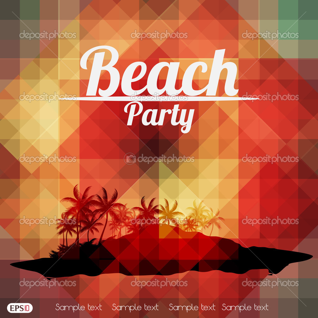 Beach Party Font? - forum | dafont.com