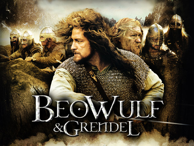 beowulf grendal