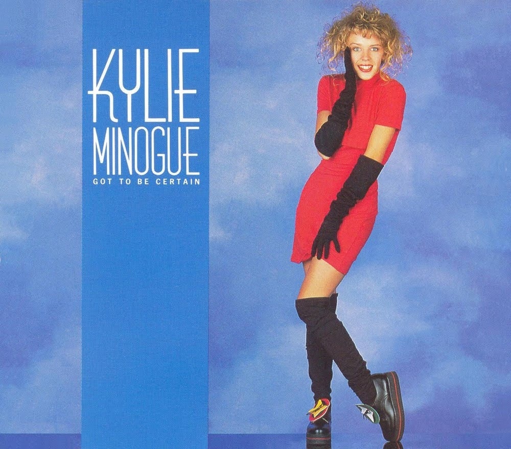 Kylie minogue 80s font forum for Top dance songs 1988
