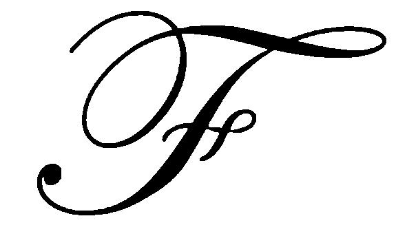 Calligraphy F Forum