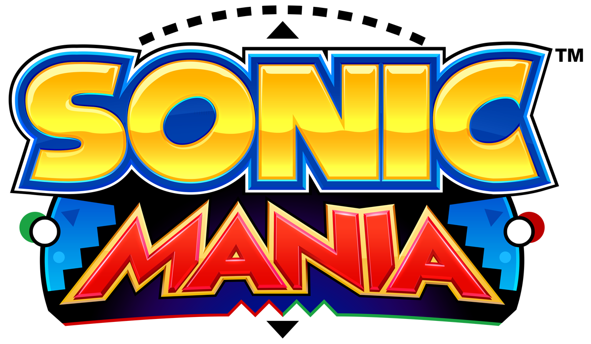 Sonic Mania Font - forum | dafont com