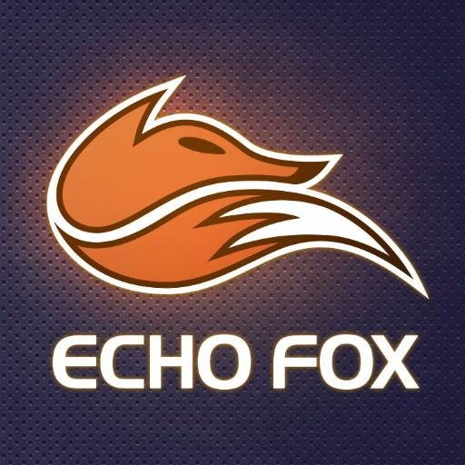 Echo Fox Gg