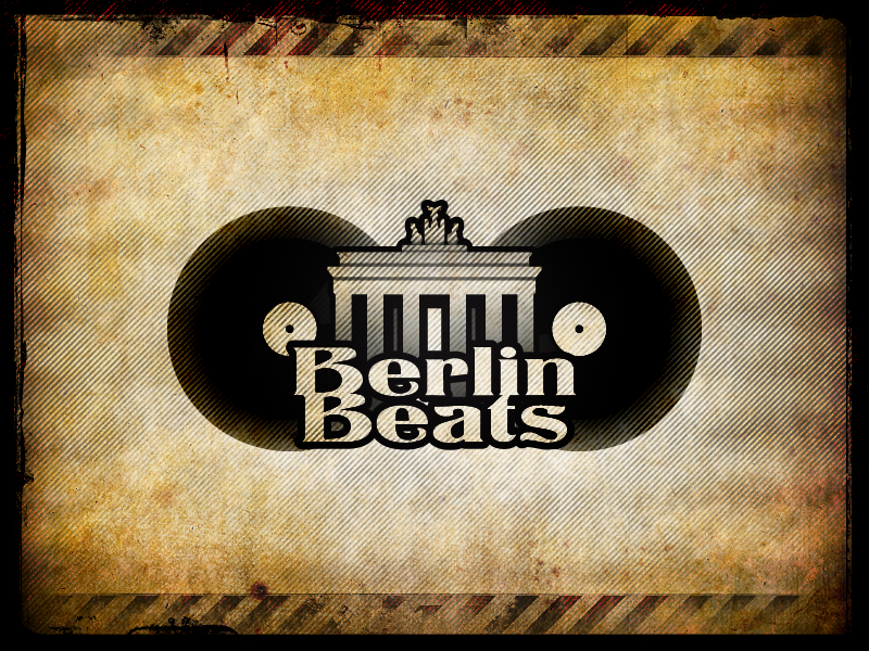 Berlin Beats logo