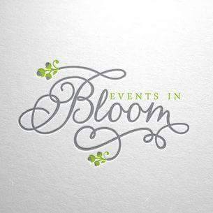 what font used in bloom