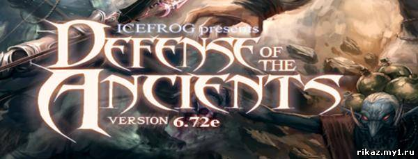 Dota Defence Of The Ancients Font Forum Dafont Com