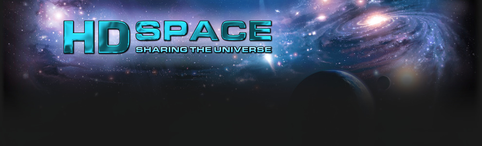 HD-Space font