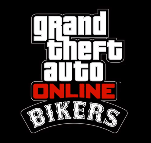 What's the Font for the Gta online BIKER dlc? - forum