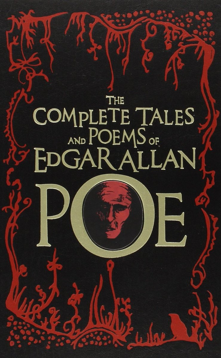 the gothic style in edgar allan poes works Our study draws on both literary stylistic description and the techniques used in  authorship attribution to explore the stylistic distinctiveness of edgar allan  allan  poe left the world with a large quantity of literary works including essays, short.