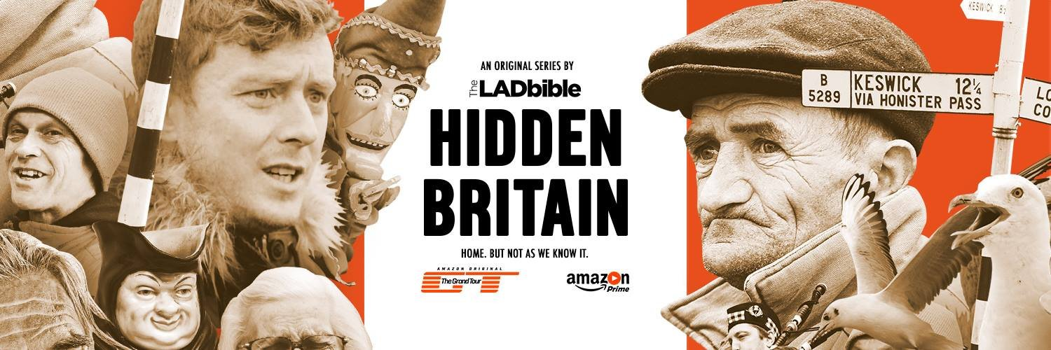 Hidden Britain