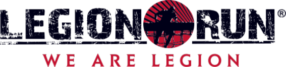 I need help with the LEGION RUN Font