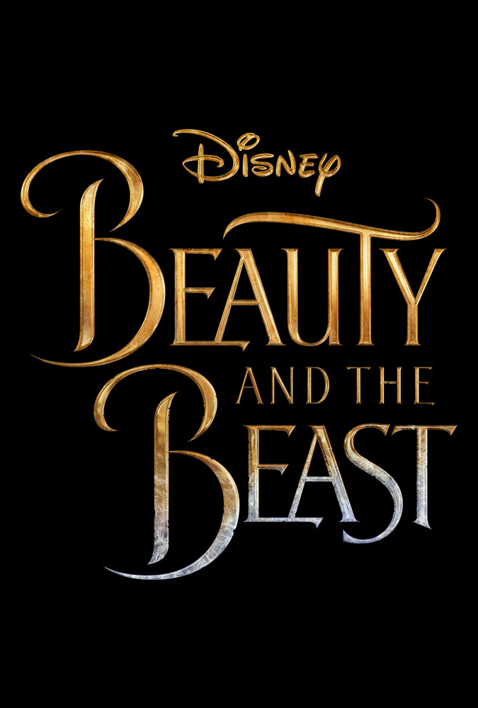 BEAUTY AND THE BEAST Font Name