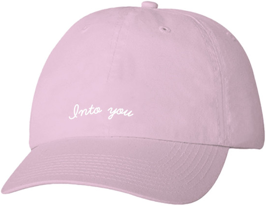 What font is this? Ariana Grande Merch