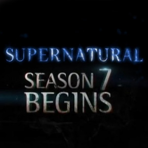 "Font on ""Season 7 Begins""? Plz"