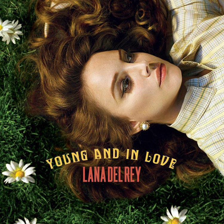Young and in love fanmade cover
