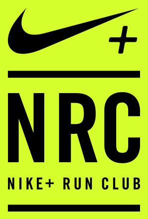 Nike Running Club - forum | dafont com