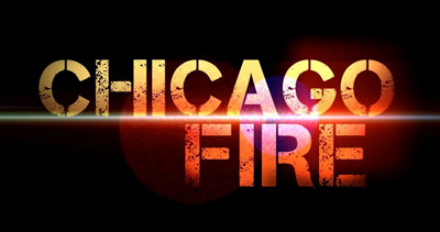 Chicago Fire Font