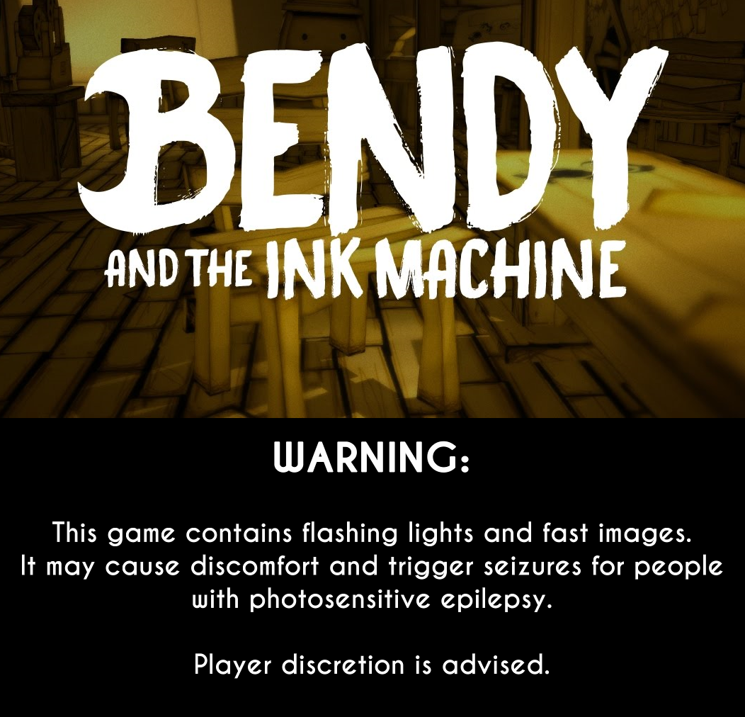 bendy and the ink machine two fonts i need help finding forum