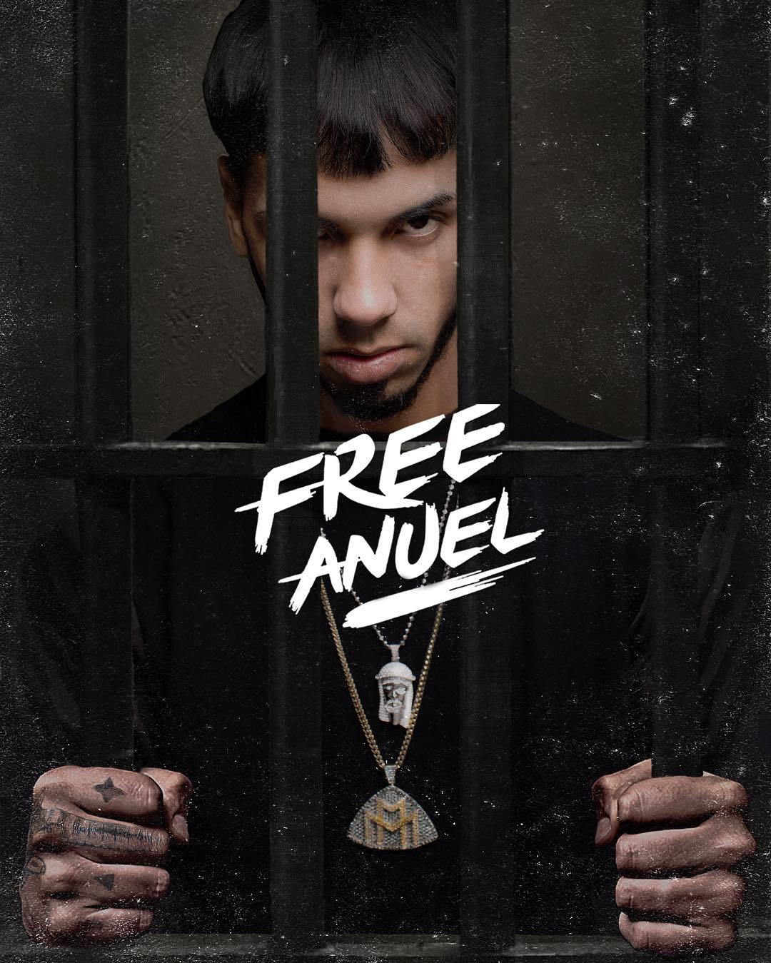 Free Anuel Forum Dafontcom