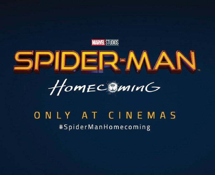 Marvel's Spider-Man: Homecoming - forum | dafont com